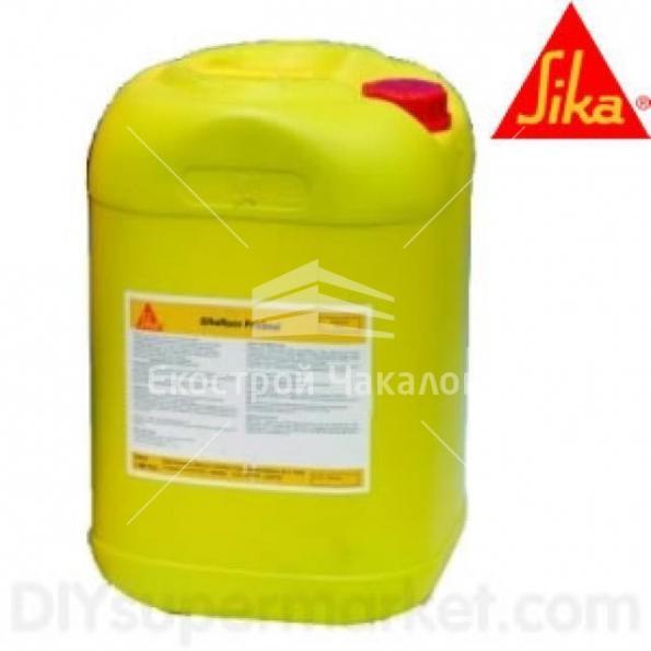 Импрегнатор за индустриални подове на Sika i Sika Panbex