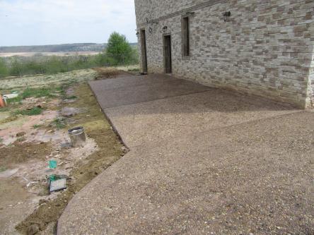 Мит бетон и мити бетонови изделия