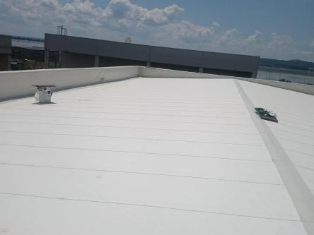 Хидроизолации на покриви и основи